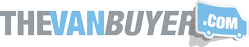 The Van Buyer Logo